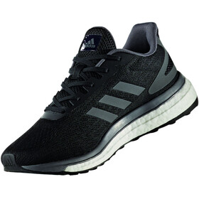 adidas Response LT Low Shoes Women core black/grey fiveftwr white